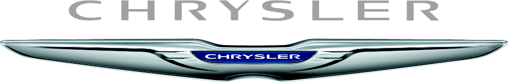 New Chrysler Logo